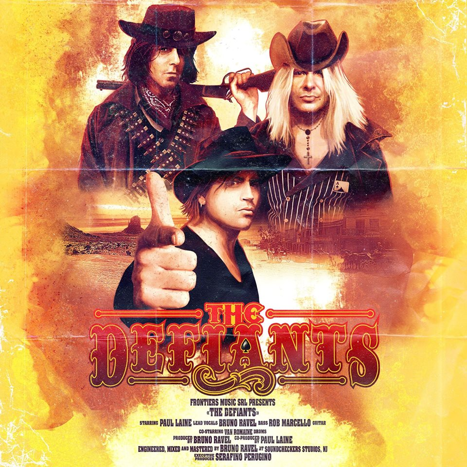 "The Defiants ""The Defiants"""