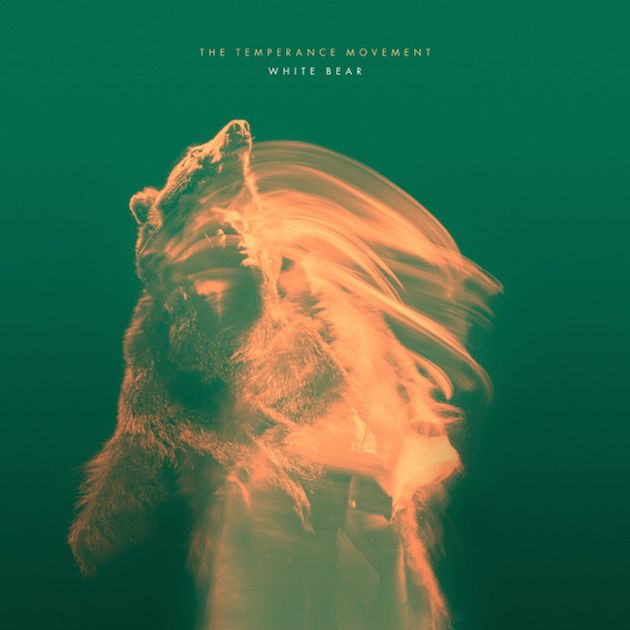 "The Temperance Movement ""White Bear"""
