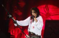 Alice Cooper: Hala Tivoli (Lubiana) 12 Giugno 2016