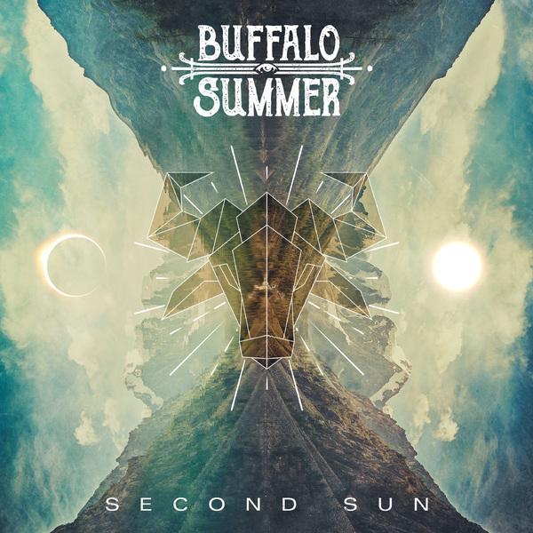 """Buffalo Summer """"Second Sun"""""""