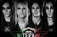 NiteRain: tre date in Italia a Ottobre