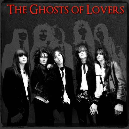 The Ghosts Of Lovers: fuori a novembre il CD