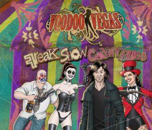 Voodoo Vegas