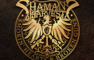 """""""Here It Comes"""" è il nuovo singolo degli Shaman's Harvest! Presto in tour in Italia"""