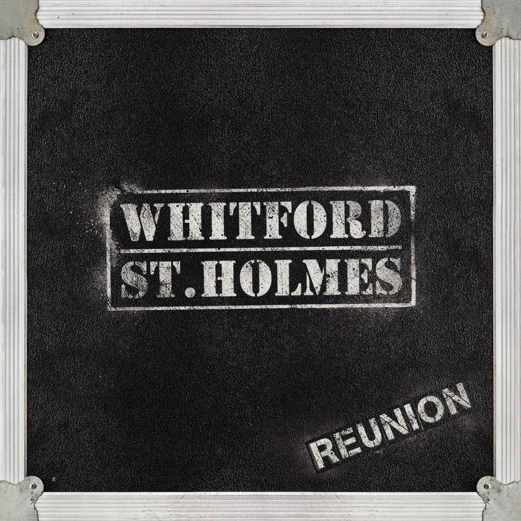 """Whitford/St. Holmes """"Reunion"""""""