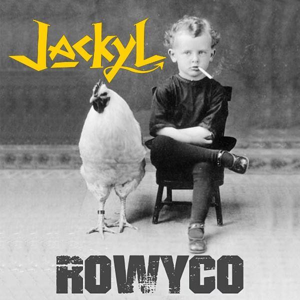 """Jackyl """"Rowyco"""""""