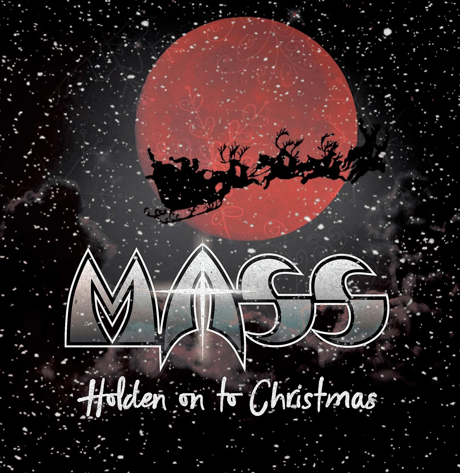 Mass: in arrivo il CD di Natale