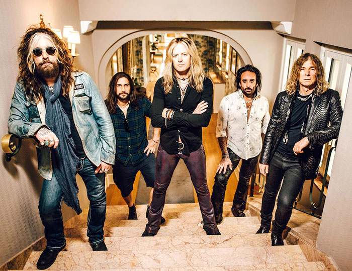 The Answer e The Dead Daisies tornano al New Age
