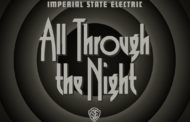 "Imperial State Electric ""All through The Night"""