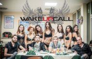 """WakeUpCall: video di """"Sex Hallelujah"""""""