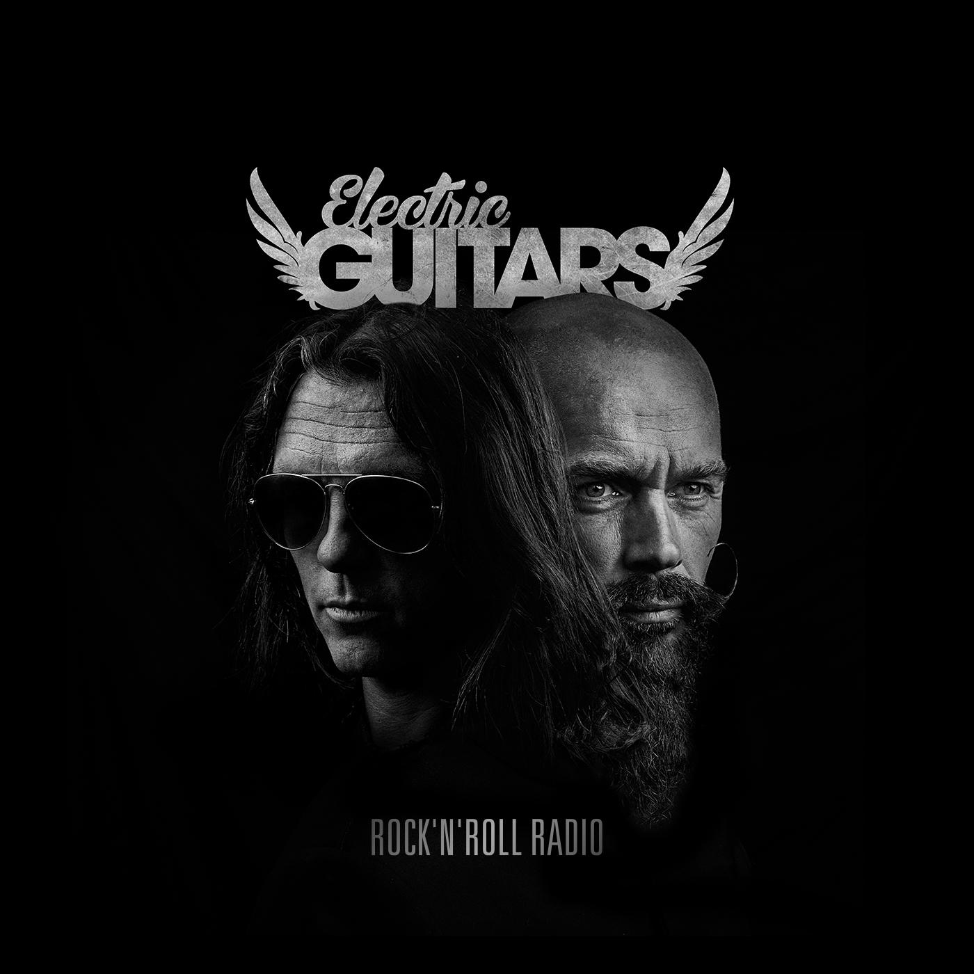 "Electric Guitars – ""Rock'n'Roll Radio"""