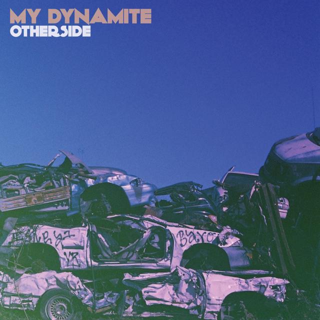 "My Dynamite ""Otherside"""