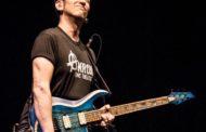 Neil Zaza e Nazzareno Zacconi portano il grande rock a Imola