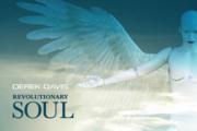 "Derek Davis ""Revolutionary Soul"""
