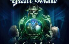 "Jack Russell's Great White ""He Saw it Comin'"""