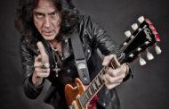 Pat McManus, il chitarrista dei Mama's Boys in tour in Italia a Marzo