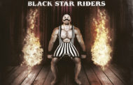 "Black Star Riders ""Heavy Fire"""