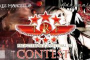 Frontiers Rock Festival Contest