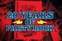 20 Years of Party Rock!