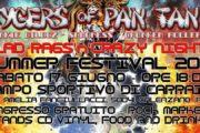 Glad Rags & Crazy Night Festival