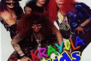 La FnA Records pubblica materiale dei Krayola Kids & Pepsi Pop