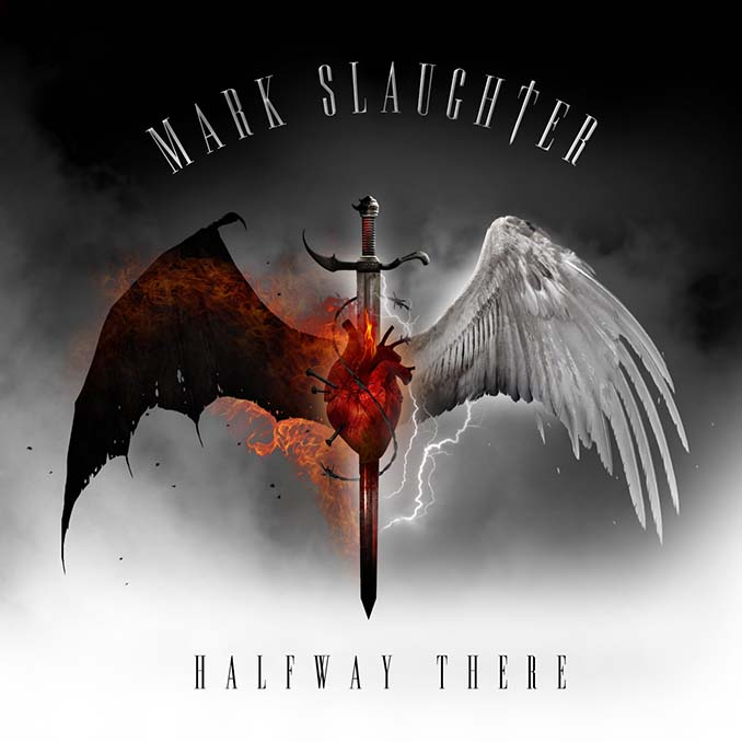 Mark-Slaughter-Halfway-There