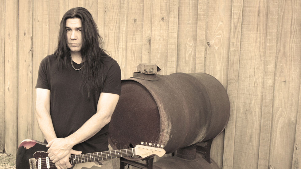 "Mark Slaughter: video teaser di ""Halfway There"""