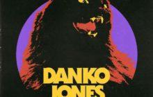"""Danko Jones """"Wild Cat"""""""