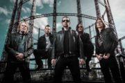 I Black Star Riders rinnovano il contratto mondiale con Nuclear Blast Entertainment