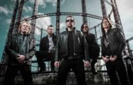 Black Star Riders: cambio di location per la data italiana