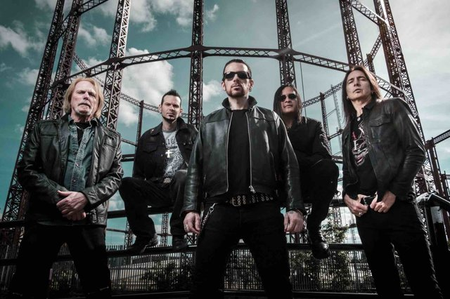 I Black Star Riders rinnovano il contratto mondiale con Nuclear Blast Entertainment