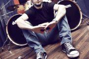 Enrico Sarzi: firma con Street Symphonies per il suo disco solista