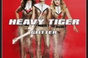 Heavy Tiger –  Glitter