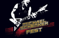 Michael Schenker Fest firmano un contratto mondiale con Nuclear Blast