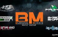 Burning Minds Music Group: una nuova promettente realtà in campo rock e metal