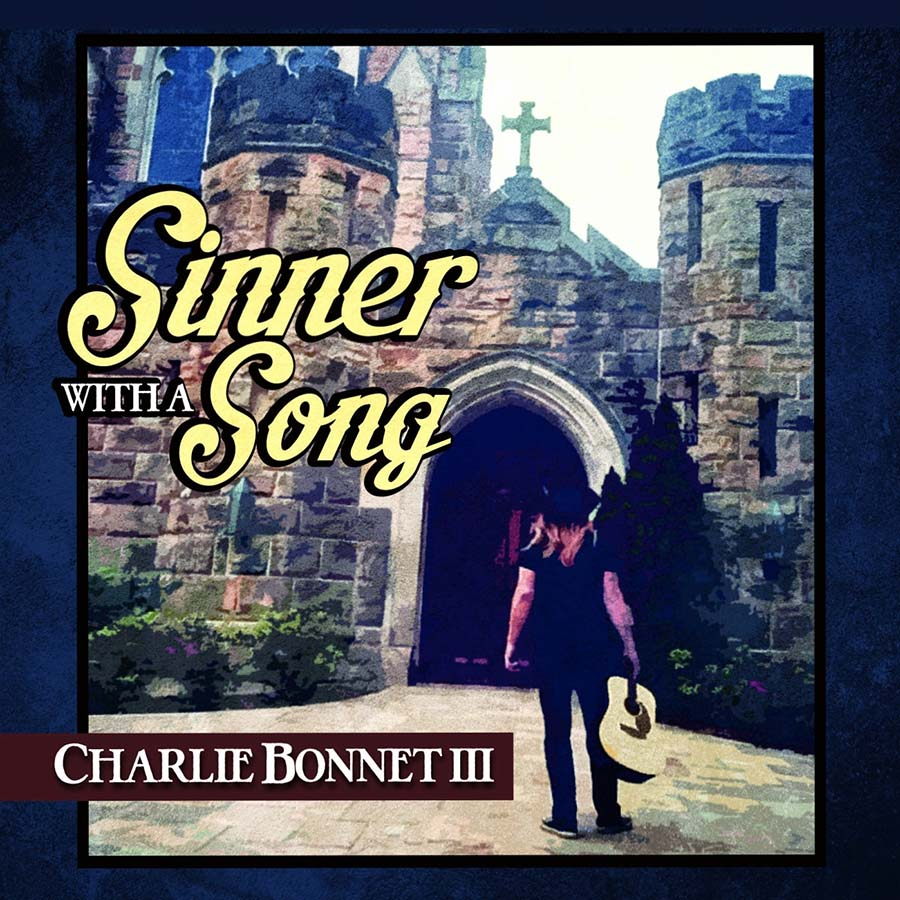 Tracii Guns ospite sul nuovo EP del country rocker Charlie Bonnet III