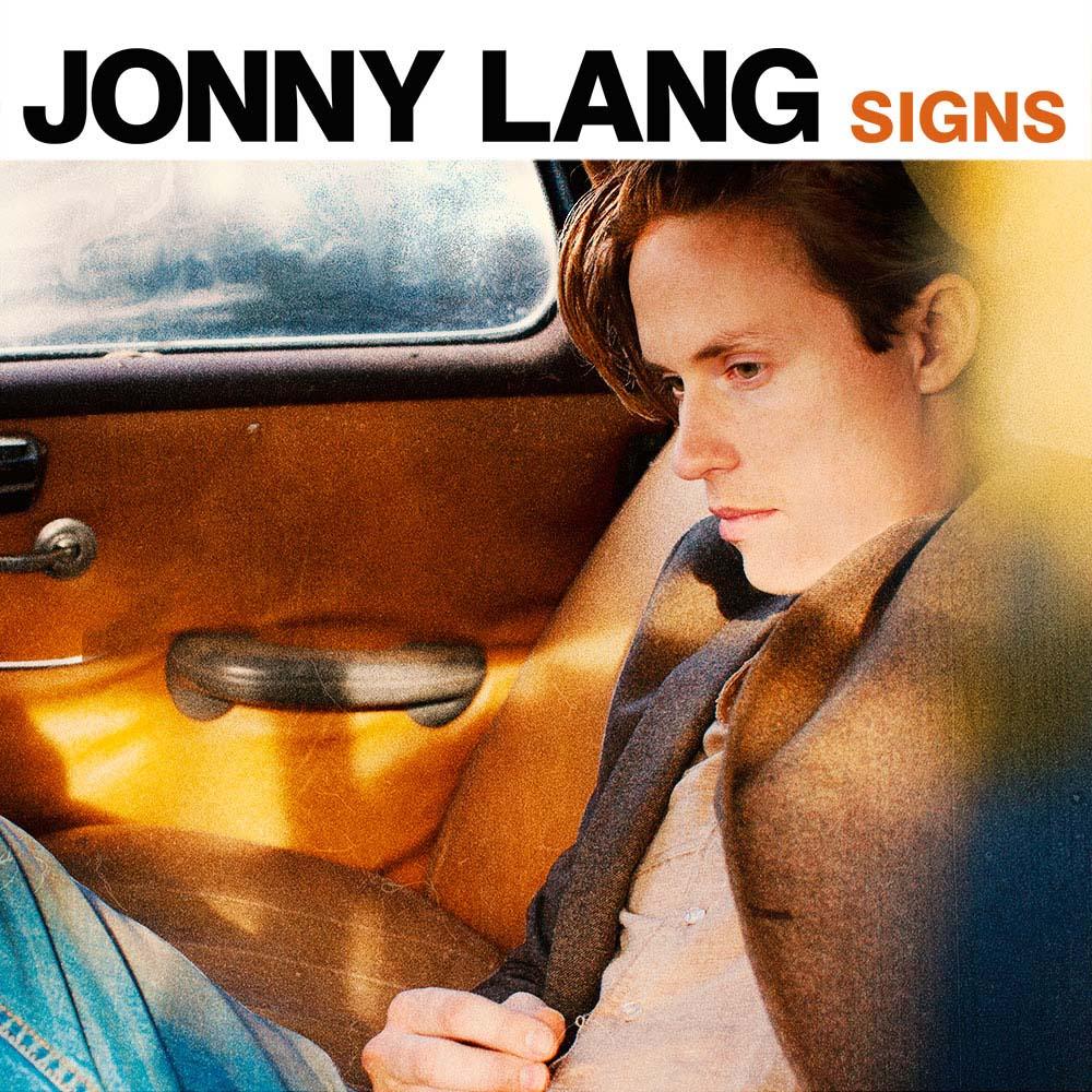 "Jonny Lang: il 25 Agosto esce ""Signs"""