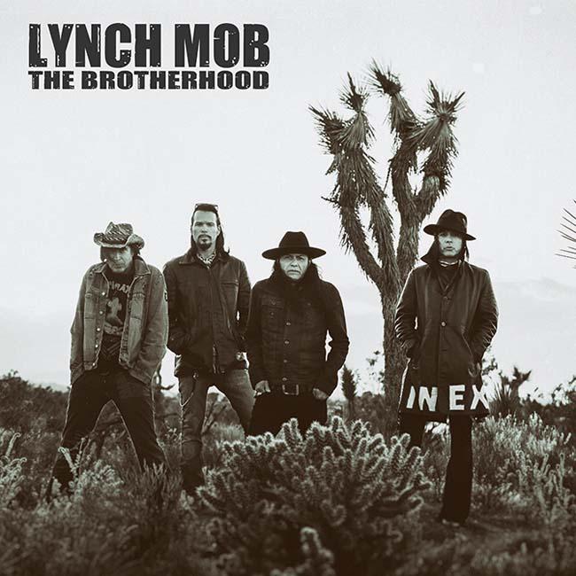 I Lynch Mob tornano a settembre con un nuovo album