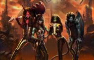 Nuovo album per i Madam X delle sorelle Petrucci