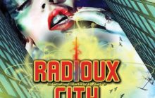 "Radioux City ""Soul Survivor"""
