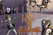 Album dal vivo per i Crashdïed