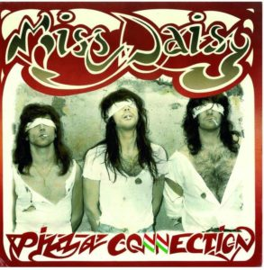 Miss Daisy - Pizza Connection