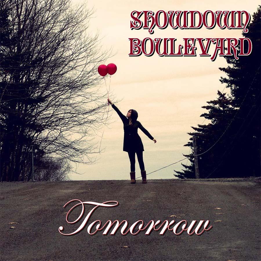 """Showdown Boulevard: fuori il 18 Settembre il nuovo singolo """"Tomorrow"""""""