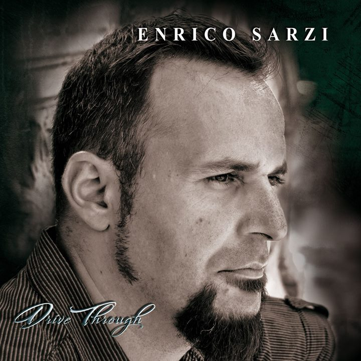 """Enrico Sarzi: rivelati i dettagli di """"Drive Through"""""""