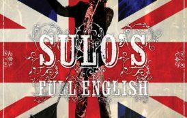 Sulo: il frontman dei Diamond Dogs torna con un nuovo disco