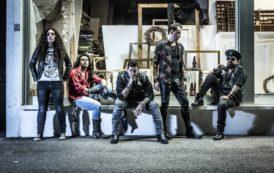 Stray Bullets: contratto con Sneakout Records