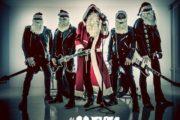 The 69 Eyes pubblicheranno a breve la canzone natalizia 'Christmas In New York City