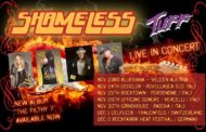 Shameless e Tuff in tour in Italia