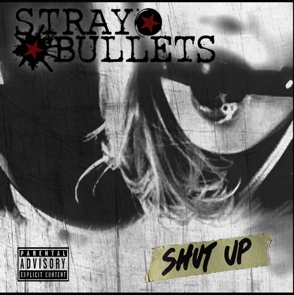 "Stray Bullets: i dettagli del debut album ""Shut Up"""