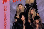 """Ristampa di """"Unleashed!"""" dei Wild Boyz"""